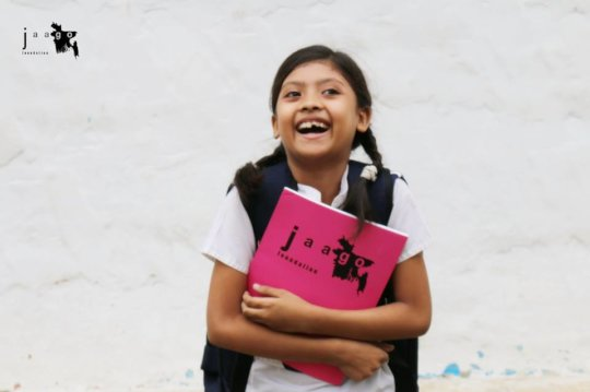 Bringing Smile on Millions through Education