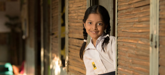 COVID: A Potential Threat to Girls' Education