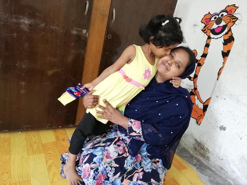 Uplifting The Majesty of Motherhood