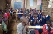 Educate & Empower, Change a Life in Kenya