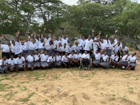 USAP Community School Class of 2021