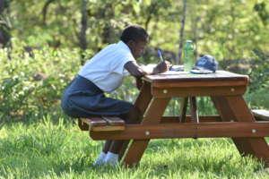 Build the USAP Community School in Zimbabwe