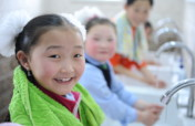 Bring Hope to Children in Darkhan, Mongolia