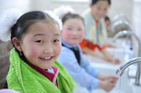 Bring Hope to Children in Darkhan, Mongolia