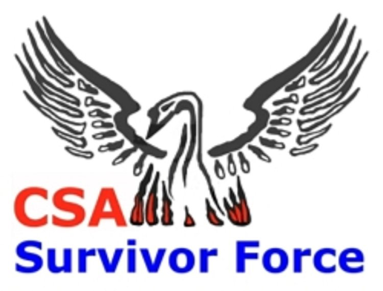 CSA Survivor Force!