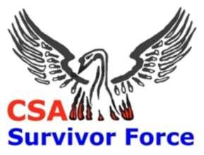 CSA Survivor Force!
