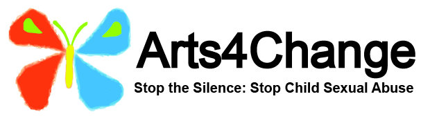 Arts4Change logo