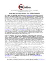 "Art as Advocacy ""Kelpie"" Program Descriptio (PDF)"