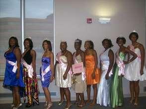 Queendom TEA lineup 2009