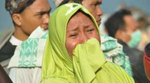 Indonesian Earthquake and Tsunami Relief Response