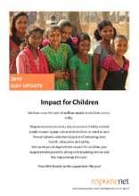Responsenet DelhiFoodBank May 2019 Update (PDF)