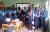 Supporting Human Rights Education in Nigeria