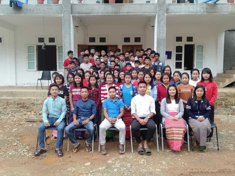 2019 Students and teachers