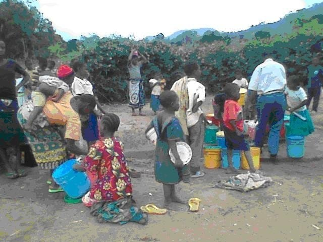 EMPOWERING 0.5 MIL RURAL WOMEN FARMER, TANZANIA
