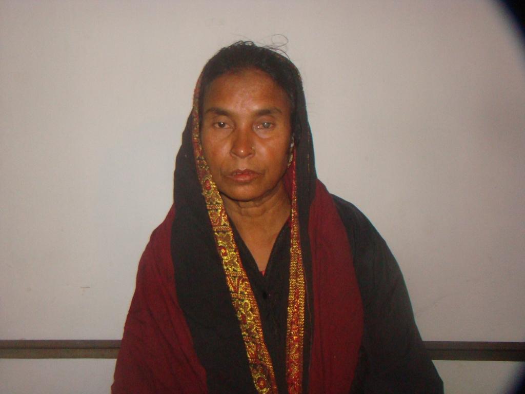 Morziina Begum