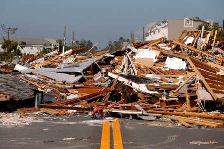 Hurricane Michael Relief Fund