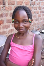 Angel: Head Girl for Sanitation at her School