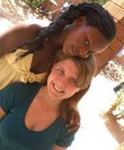 Brenda and Nicola: Building Friendship