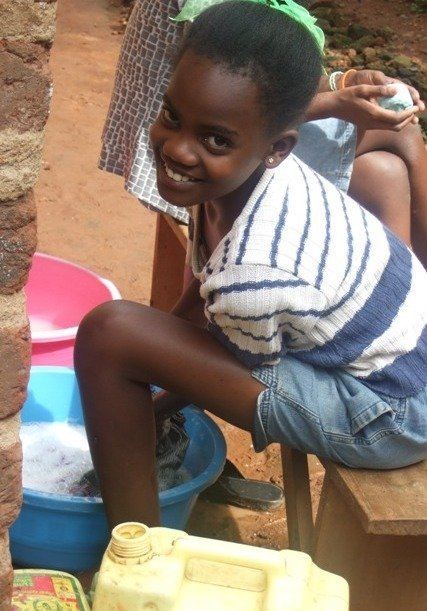 Enhance Lives of Ugandan disadvantaged Children