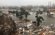 Emergency Fuel - Hurricane Michael