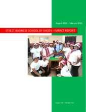 Business Training Impact Report (PDF)