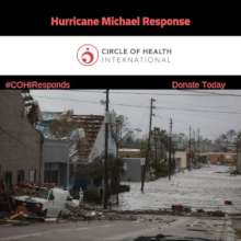 Hurricane Michael Disaster Response