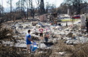 Help California Wildfire Victims