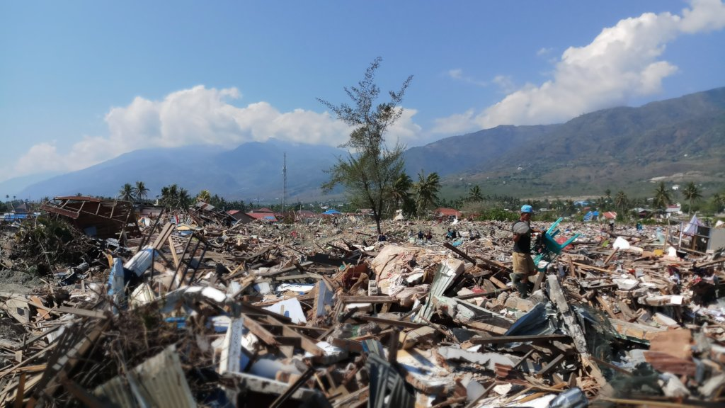Palu & Donggala Emergency Relief