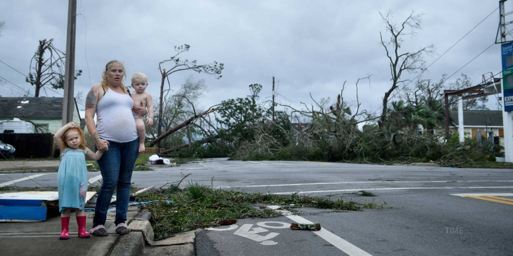 Hurricane Michael: Help Babies in Florida