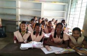 Liberation of the Girl child through Education