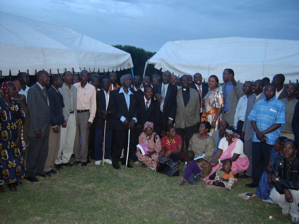 EDUCATE 1000 BOYS AND GIRLS IN RURAL UGANDA