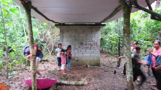 San Pedros children