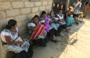 Help feed 168 tseltal children in Chiapas