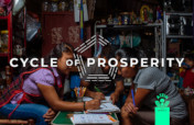 From Poverty to Prosperity Campaign - Mexico