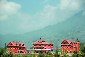 The Kailash Hoste, Kathamndu, Nepal
