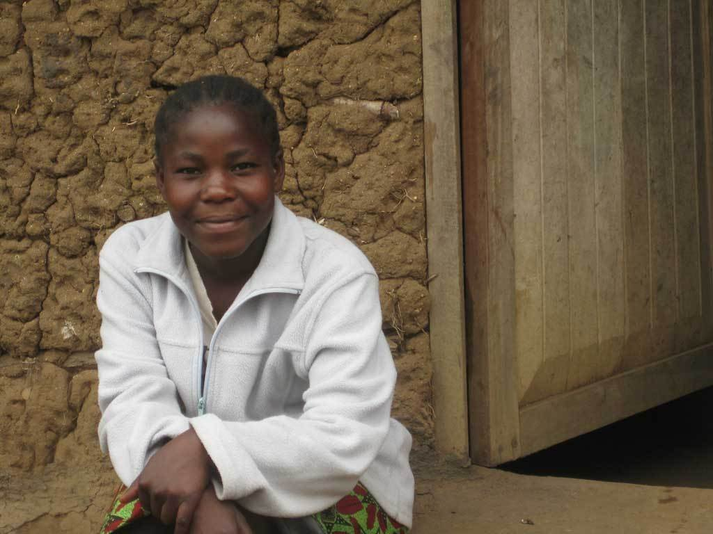 Girls..the secret weapon we need to defeat poverty