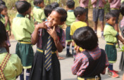 School Expansion in Rural India