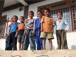 Bon Orphans