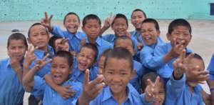 Educating Tibetan Bon Children and Youth