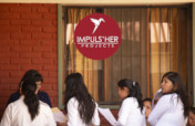 Impuls'her Projects-Girls'Entrepreneurship Program