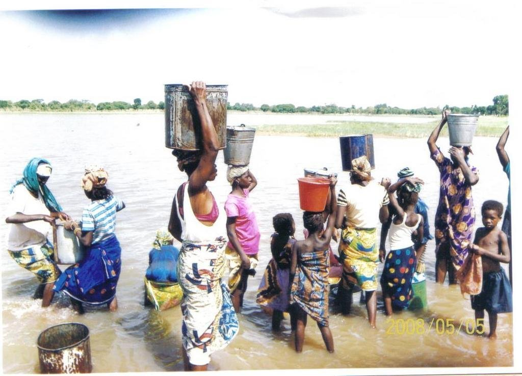 Save Ghanaian child laborers &trafficked children