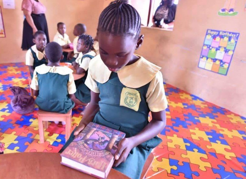 Keep Girls in School with Period Kits & Toilets