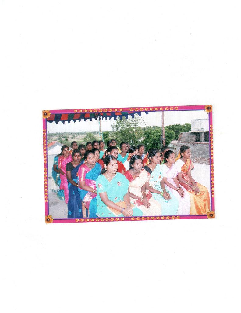 Towards selfreliant women community