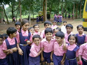 Happy children show better learning abilities