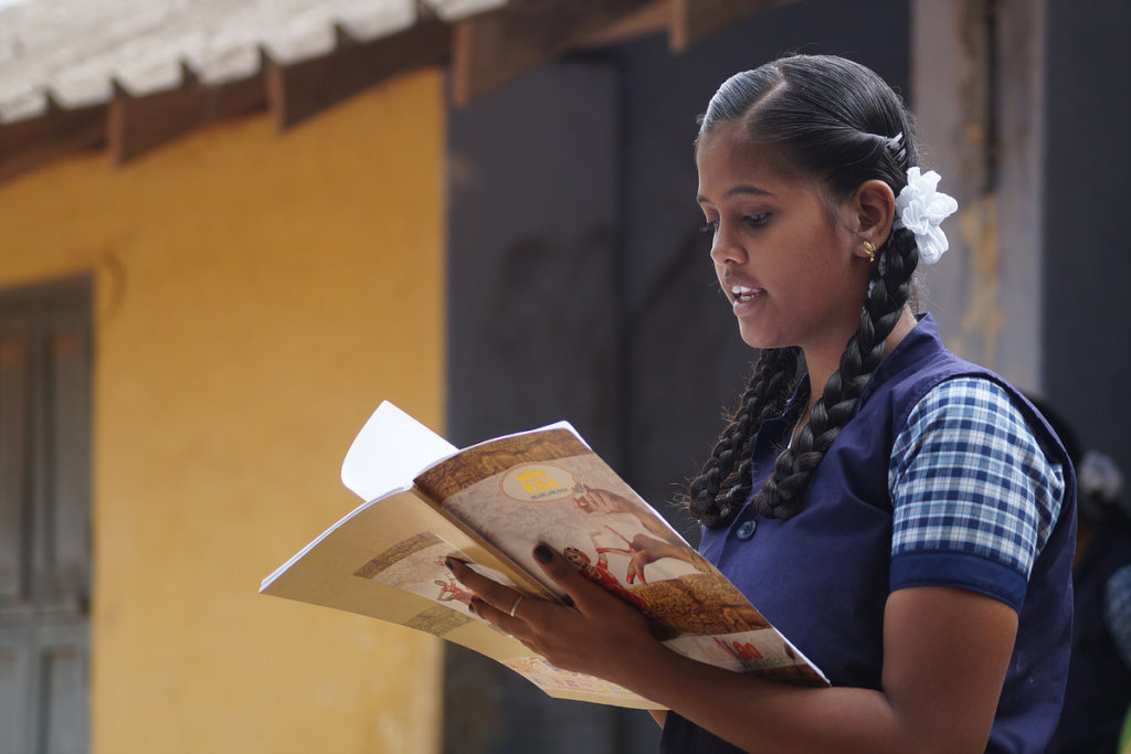 Empower & Rehabilitate 200 girls in Rural India!