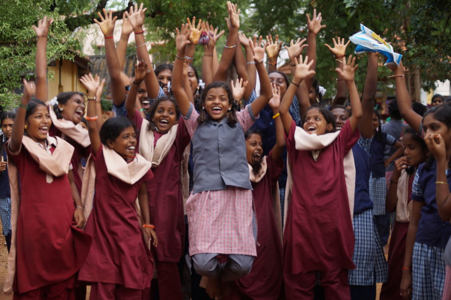 Empower & Rehabilitate 200 girls in Rural India!