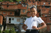 VENEZUELA: EDUCATE, FEED AND HEAL 400 SLUM KIDS