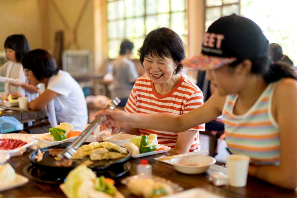 Japan Disaster: Relief and Recovery