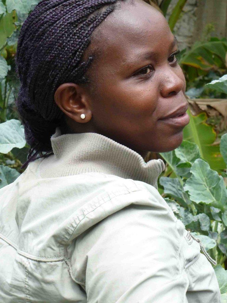 Benta, Hot Sun Foundation Film School trainee