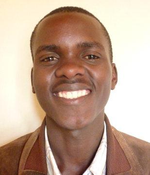 Ignatius, aka The Kibera Kid